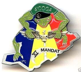 4 COGA EPERVIER 2007
