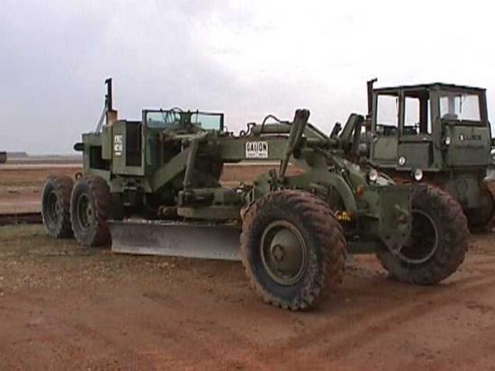 Galion T400