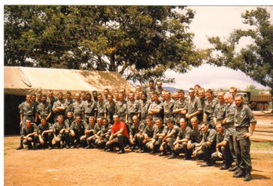 1985 Bangui